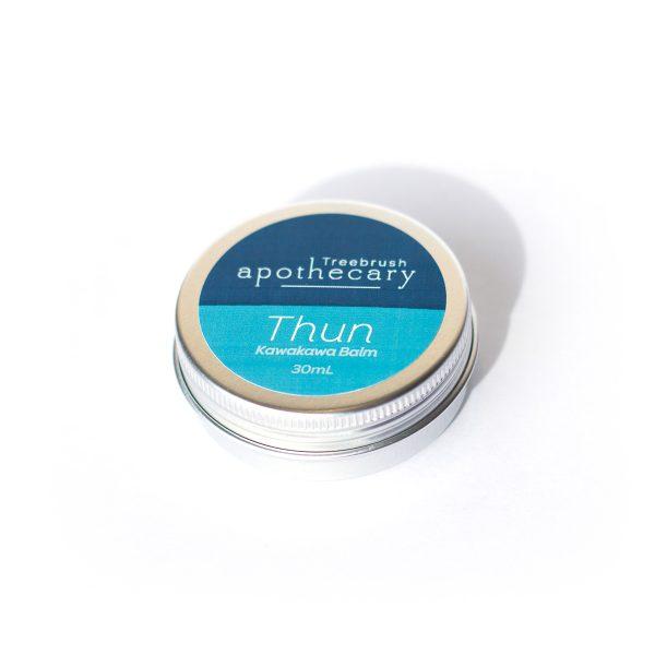 Thun Kawakawa Balm, 30mL tin